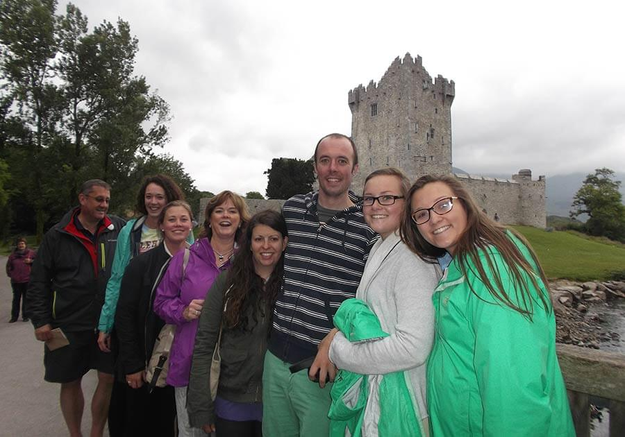 Saoirse tours gallery